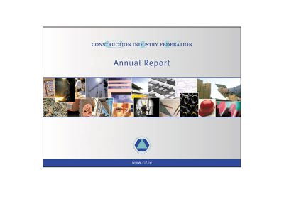 CIF Annual Report