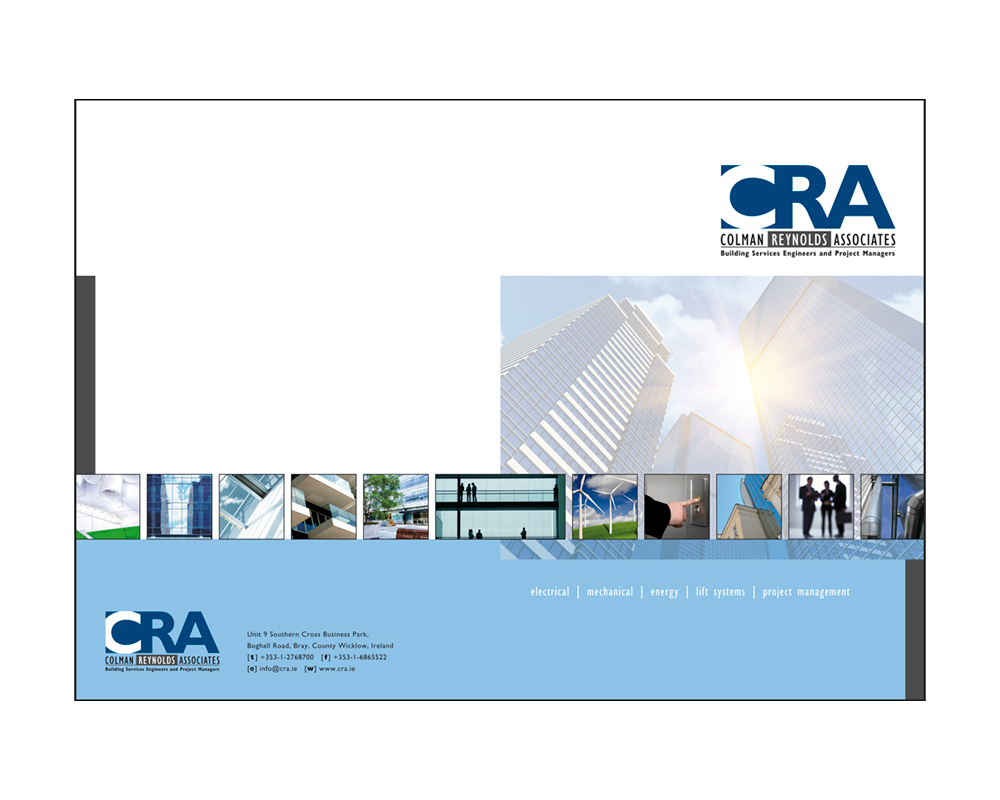 CRA – Colman Reynolds Associates