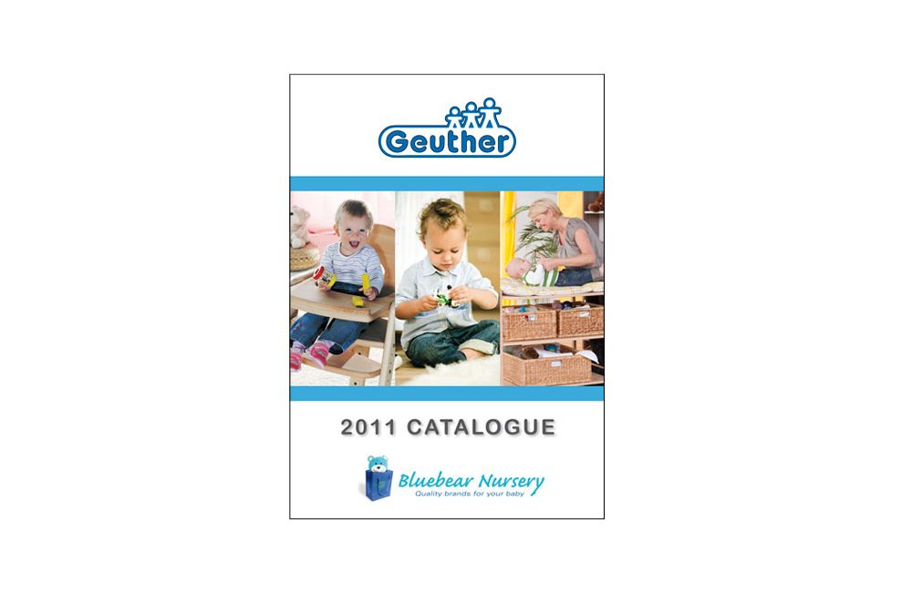 Geuther Catalogue