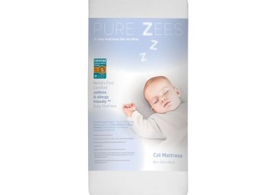 PureZees packaging
